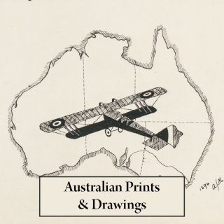 Australian Prints and Drawings