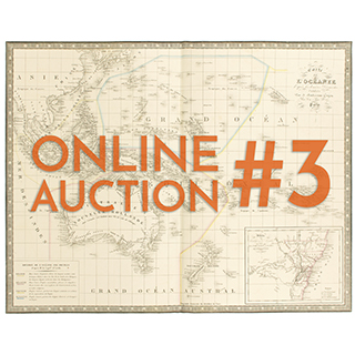 Online Auction #3