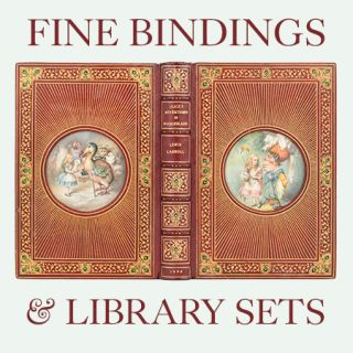 Library sets and Bindings