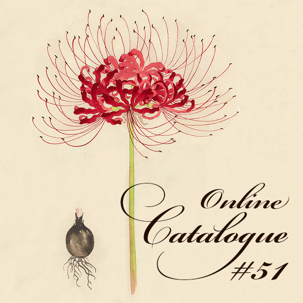 Online Catalogue #51