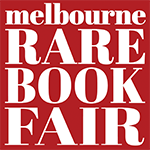 Melbourne Rare Book Fair
