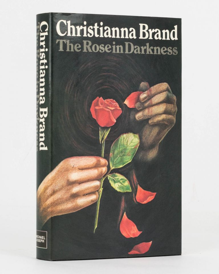 The Rose in Darkness. Christianna BRAND.
