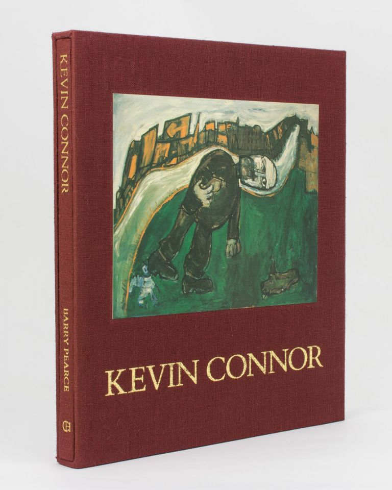 Kevin Connor. Kevin CONNOR, Barry PEARCE.