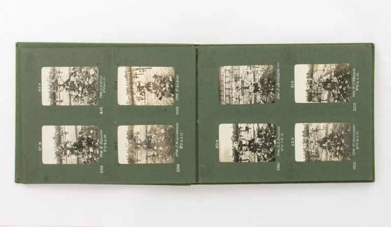 """'Photos of the Last Resting Place 