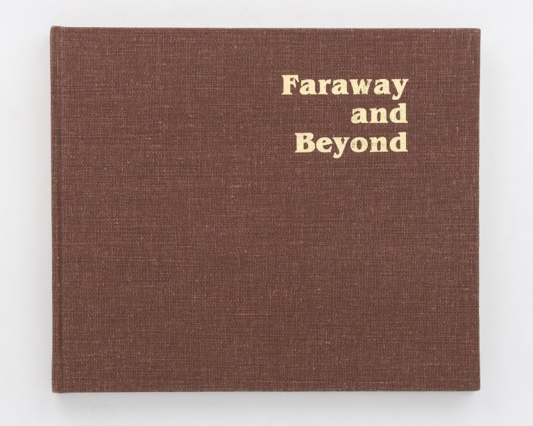Faraway and Beyond. McBride Family, Lionel WILLISS.