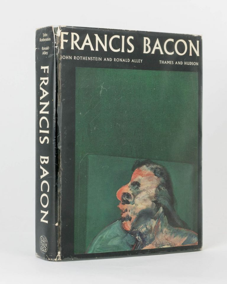 Francis Bacon. Introduction by John Rothenstein. Catalogue Raisonné and Documentation by Ronald Alley. Francis BACON, John ROTHENSTEIN, Ronald ALLEY.