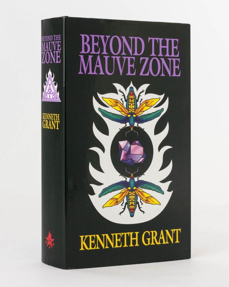 Beyond the Mauve Zone. Kenneth GRANT.