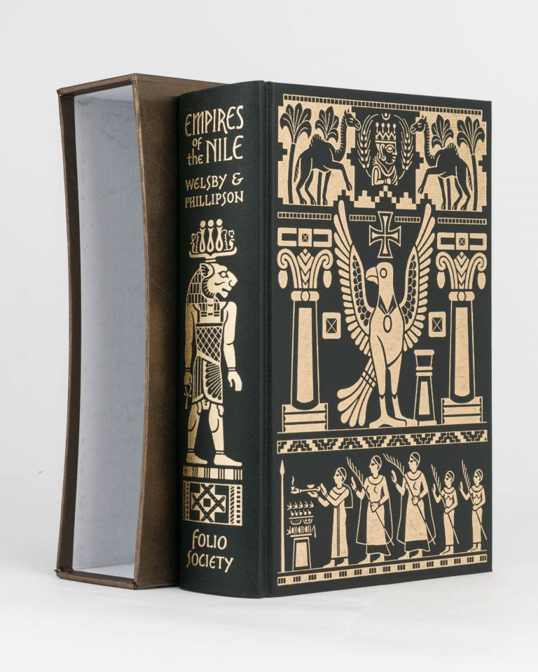 Empires of the Nile. Empires of the Nile, Derek A. WELSBY, David W. PHILLIPSON.