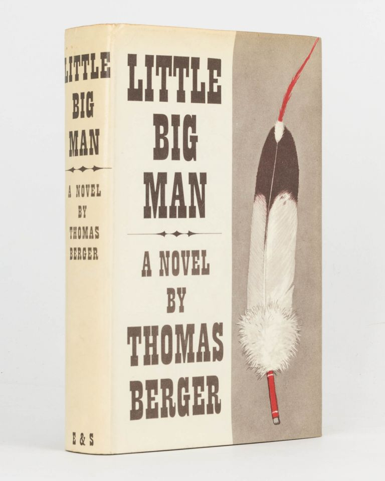 Little Big Man. Thomas BERGER.