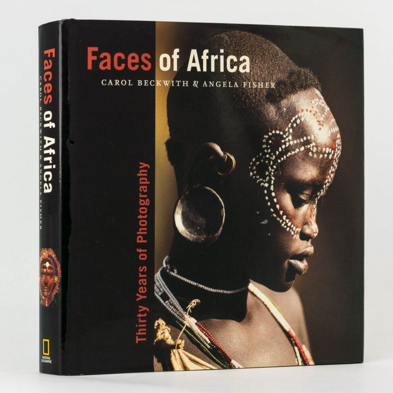 Faces of Africa. Carol BECKWITH, Angela FISHER.