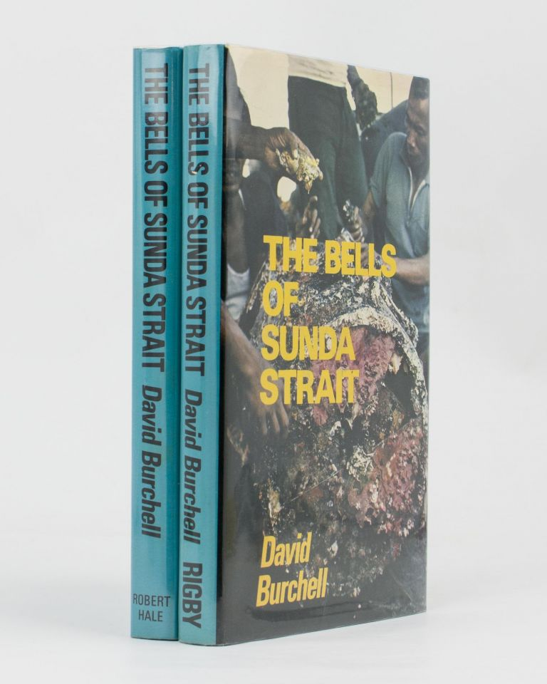 The Bells of Sunda Strait. David BURCHELL.