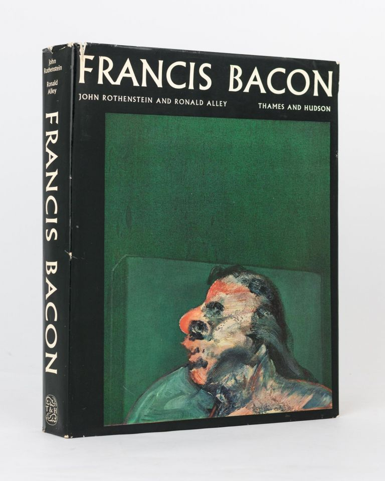 Francis Bacon. Introduction by John Rothenstein. Catalogue Raisonne and Documentation by Ronald Alley. Francis BACON, John ROTHENSTEIN, Ronald ALLEY.