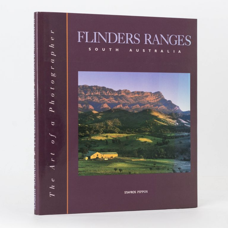 Flinders Ranges South Australia. The Art of a Photographer. Photography, Stavros PIPPOS.