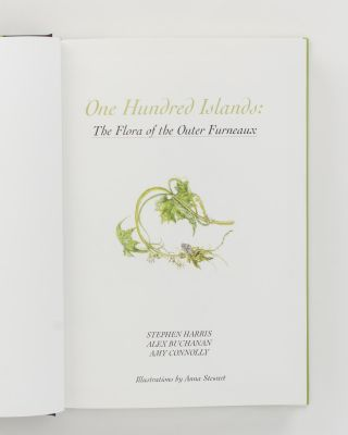 One Hundred Islands. The Flora of the Outer Furneaux