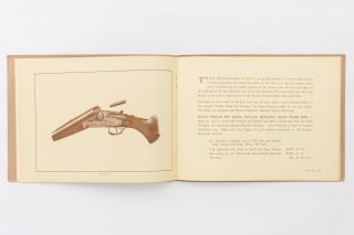 Westley Richards Modern Sporting Rifles and Cartridges [cover title]