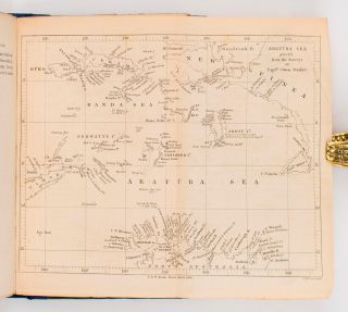 Discoveries in Australia; with an Account of the Coasts and Rivers explored and surveyed during the Voyages of H.M.S. 'Beagle', in the Years 1837-38-39-40-41-42-43.. Also a Narrative of Captain Owen Stanley's Visits to the Islands in the Arafura Sea