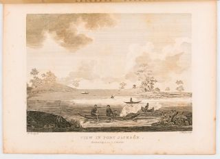 The Voyage of Governor Phillip to Botany Bay; with an Account of the Establishment of the Colonies of Port Jackson & Norfolk Island, compiled from Authentic Papers .. To which are added, the Journals of Lieuts. Shortland, Watts, Ball, & Capt. Marshall; with an Account of their New Discoveries .