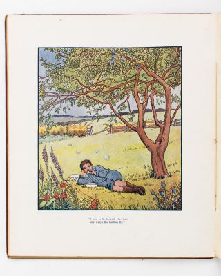 Some Childrens' [sic] Songs by Marion Alsop & Dorothy McCrae. Designed by Edith Alsop