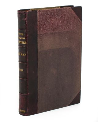 Bailliere's South Australian Gazetteer and Road Guide. Containing the Most Recent and Accurate...