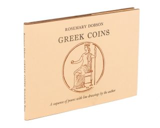 Greek Coins. A Sequence of Poems. Brindabella Press, Rosemary DOBSON