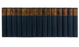 The Works of Oliver Wendell Holmes. [Standard Library Edition, complete in 13 volumes, together...