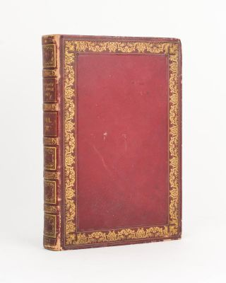 The Paradise Lost of Milton. With Illustrations designed and engraved by John Martin