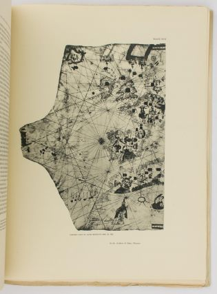 The Nautical Chart of 1424 and the Early Discovery and Cartographical Representation of America. A Study of the History of Early Navigation and Cartography