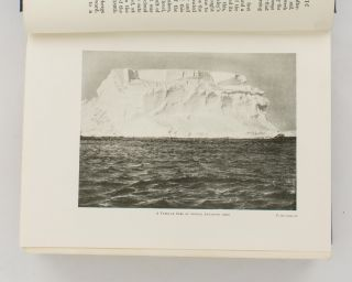 The Heart of the Antarctic. Being the Story of the British Antarctic Expedition, 1907-1909. With .. an Account of the First Journey to the South Magnetic Pole by Professor T.W. Edgeworth David