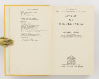 Myths of Middle India