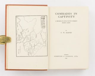 Comrades in Captivity. A Record of Life in Seven German Prison Camps