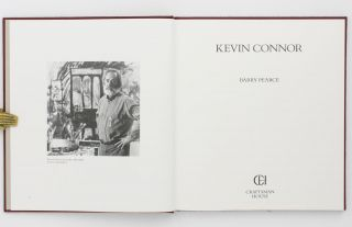 Kevin Connor