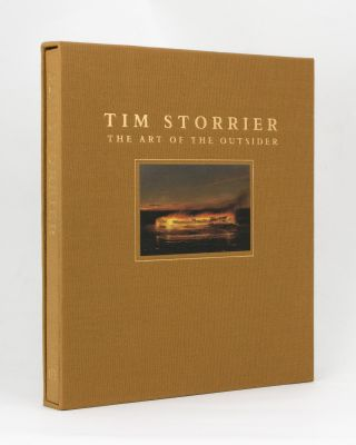 Tim Storrier. The Art of the Outsider. Tim STORRIER, Catharine LUMBY