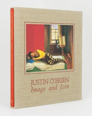 Justin O'Brien. Image and Icon. O'BRIEN Justin, Christine FRANCE