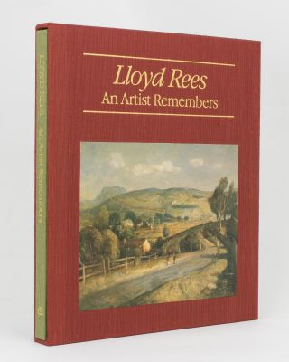 An Artist Remembers. Lloyd REES, Renee FREE
