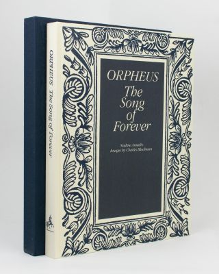 Orpheus. The Song of Forever. Charles BLACKMAN, Nadine AMADIO