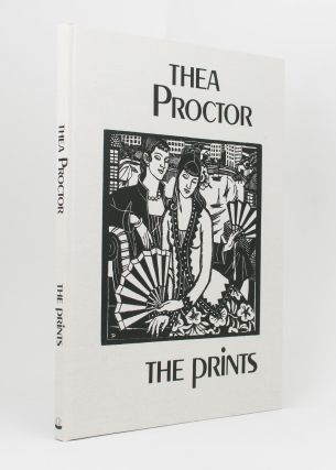 Thea Proctor. The Prints. Thea PROCTOR, Chris DEUTSCHER