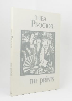 Thea Proctor. The Prints