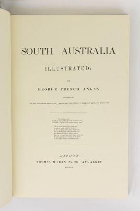 South Australia Illustrated