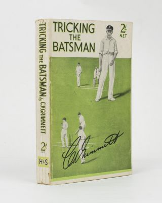Tricking the Batsman. Cricket, C. V. GRIMMETT