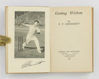 Getting Wickets