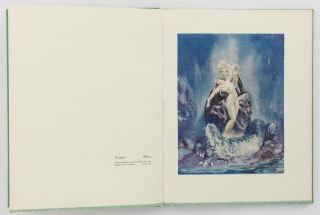 Water Colour Book. Eighteen Reproductions in Colour from Original Watercolours