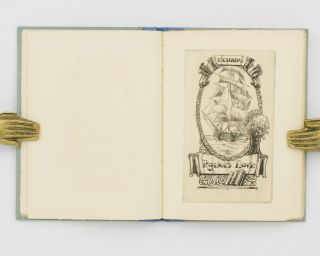 John B. Godson Bookplates