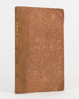 Narrative of an Expedition undertaken under the Direction of the late Mr Assistant Surveyor E.B. Kennedy, for the Exploration of the Country lying between Rockingham Bay and Cape York; by Wm. Carron, one of the Survivors of the Expedition