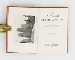 The Cathedrals of England & Wales