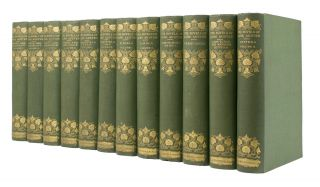 The Winchester Edition of the Works of Jane Austen [in twelve volumes]. Jane AUSTEN