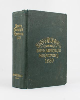 Sands & McDougall's (Limited) South Australian Directory for 1889, with which is incorporated...