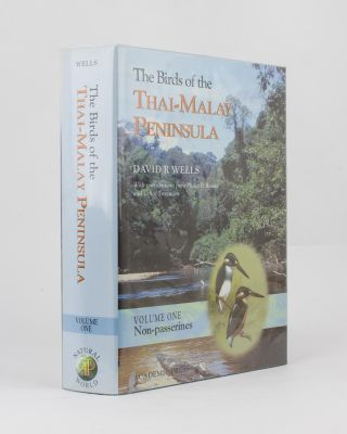 The Birds of the Thai-Malay Peninsula. Covering Burma and Thailand south of the Eleventh...