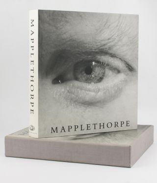 Mapplethorpe. Prepared in collaboration with the Robert Mapplethorpe Foundation. Essay by Arthur...