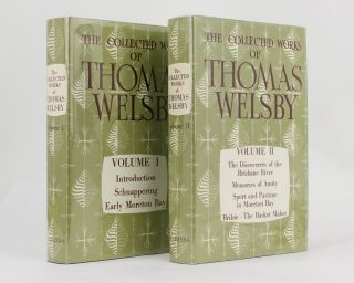 The Collected Works .. Edited by A.K. Thomson. Volume 1: Introduction; Schnappering; Early...