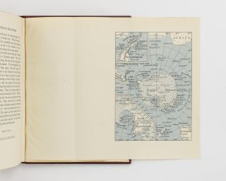 The South Pole. An Account of the Norwegian Antarctic Expedition in the 'Fram', 1910-1912